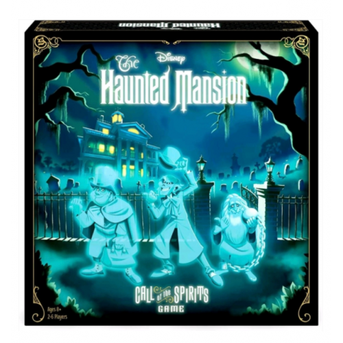 Haunted Mansion - Call of the Spirits Board Game